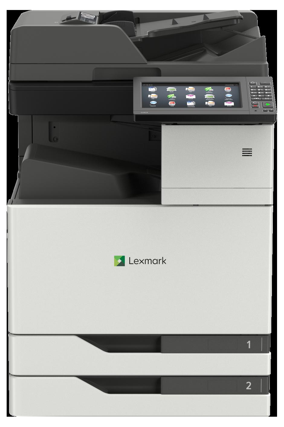 Lexmark Multifunzione XC9235