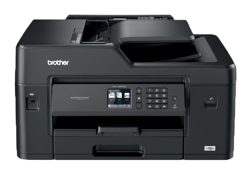 Brother Multifunzione MFC-J6530DW