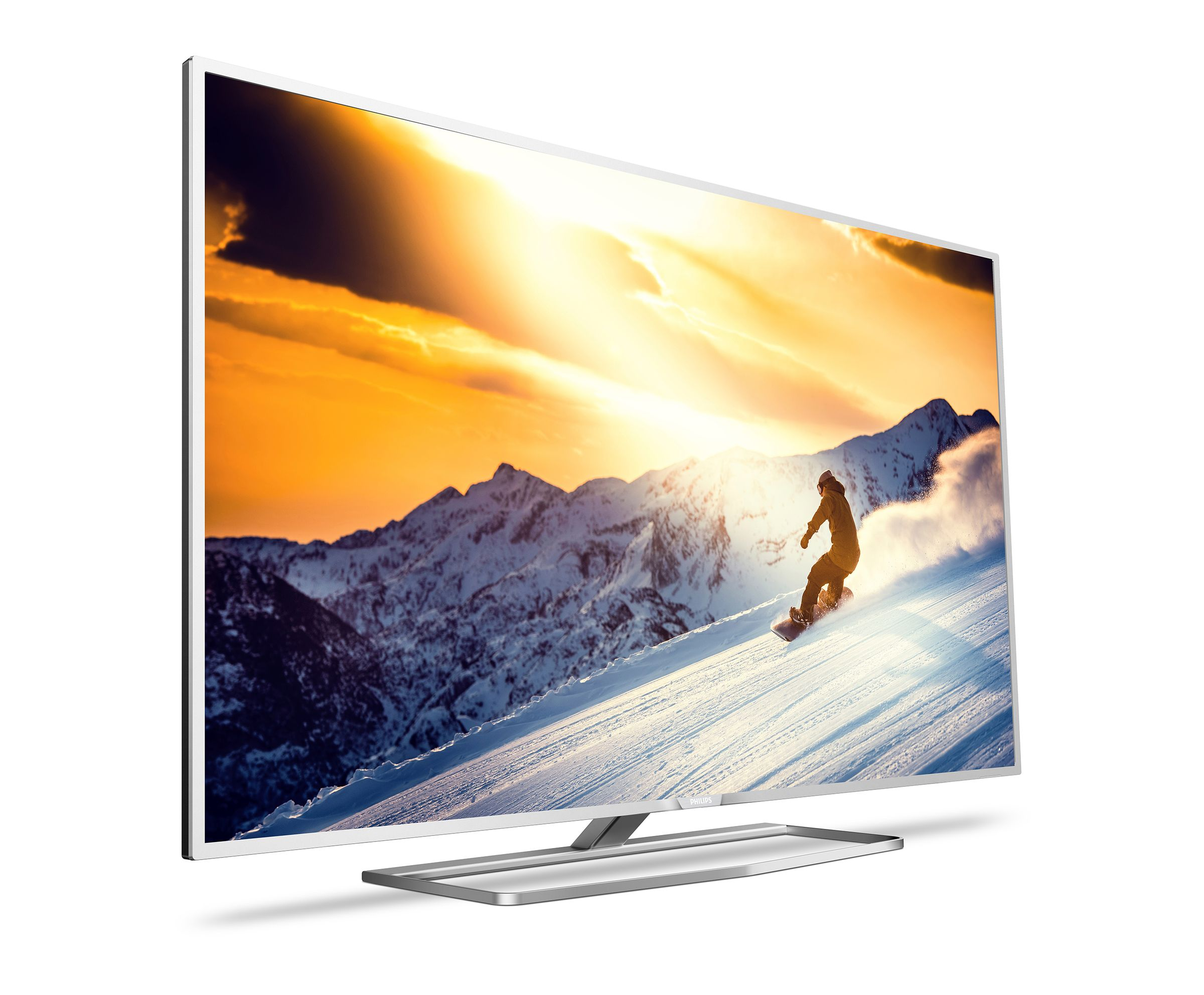PHILIPS TV 43 43HFL5011T/12
