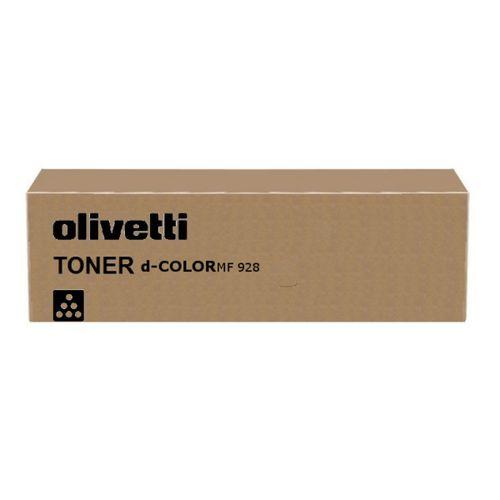 OLIVETTI B0971 TONER NERO