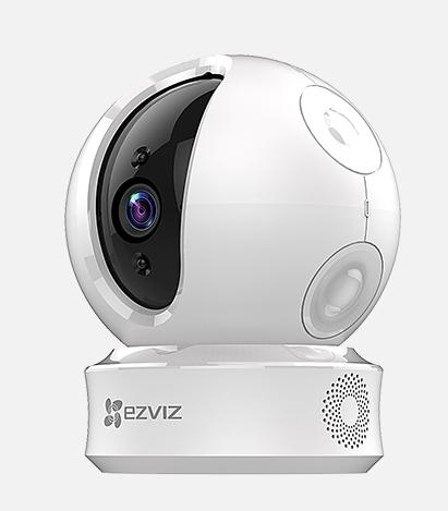 EZVIZ Telecamera C6C