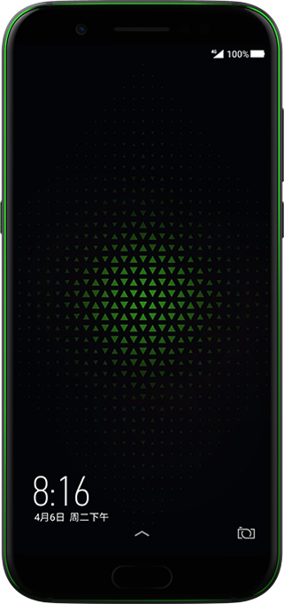 XIAOMI BLACK SHARK BLACK 5,99 128GB/8GB