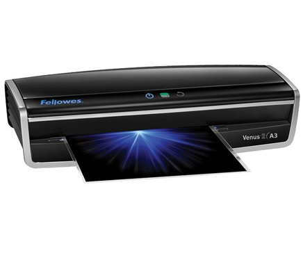 Fellowes Plastificatrice Venus 2 A3