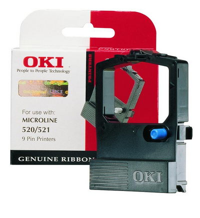 OKI ML520/521 NASTRO NERO