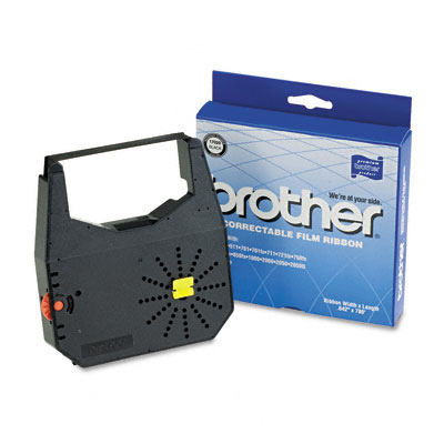 BROTHER 17020 CASSETTO NASTRO CARBOGRAF.