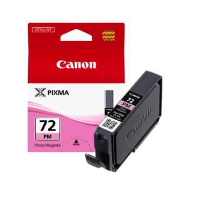 Canon Pgi-72 Pm Ink Jet Foto Magenta (x)