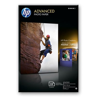HP Q8691A 10X15 FOTO LUC NO BORDI (M) *