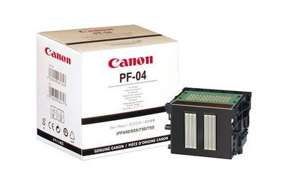 CANON PF-04 TESTINA (C) .