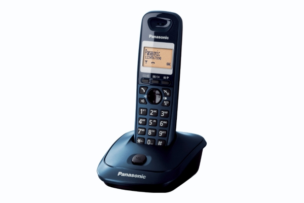 Panasonic Cordless KX-TG2511JTC BLU