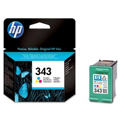HP C8766EE N343 INK JET COLORE