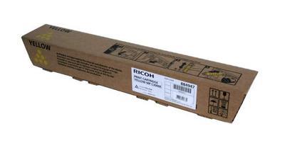 Ricoh K198/y 842031 Toner Giallo .