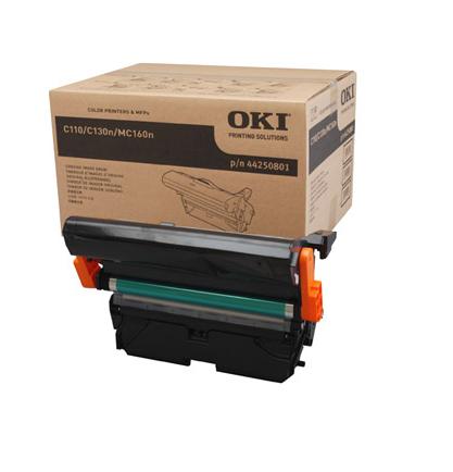 OKI C110/C130 DRUM + CINGHIA