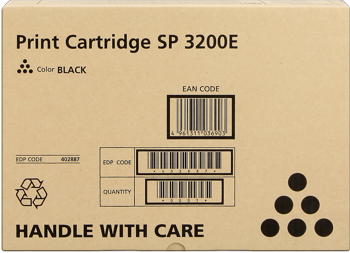 RICOH K236 407162 TONER ALL IN ONE .