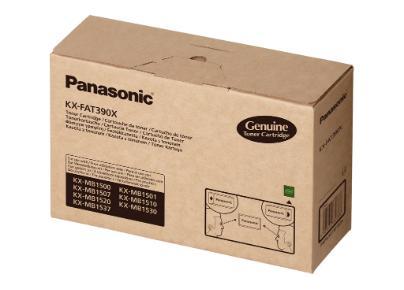 PANASONIC KX-FAT390X TONER ALL IN ONE --