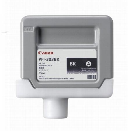 Canon Pfi-303bk Ink Jet Nero (c) . #