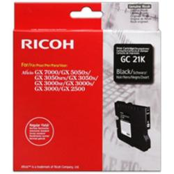 RICOH K202 405532 INK GEL NERO .