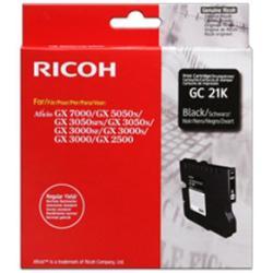 RICOH K202 405532 INK GEL NERO .