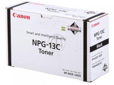 CANON NPG13 TONER NERO (C)