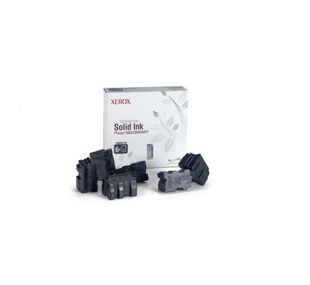 XEROX PH 8860 SOLID INK NERO 6PZ