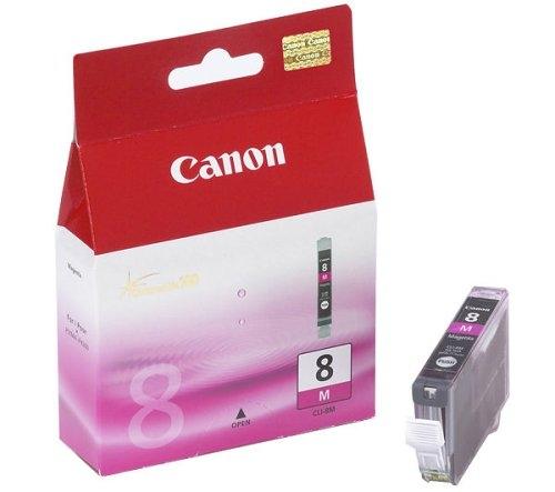 CANON CLI-8M INK JET MAGENTA (X)