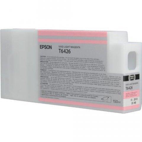 Epson T6426 Ink Jet Magenta Light (n)