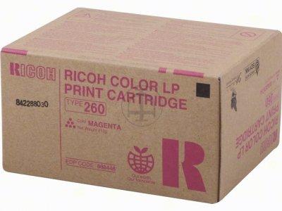 RICOH K185/02 888448 TONER MAGENTA