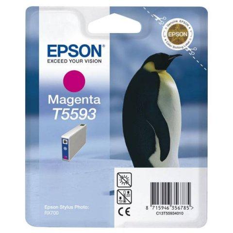 EPSON RX700 T55934020 INK JET MAGENTA
