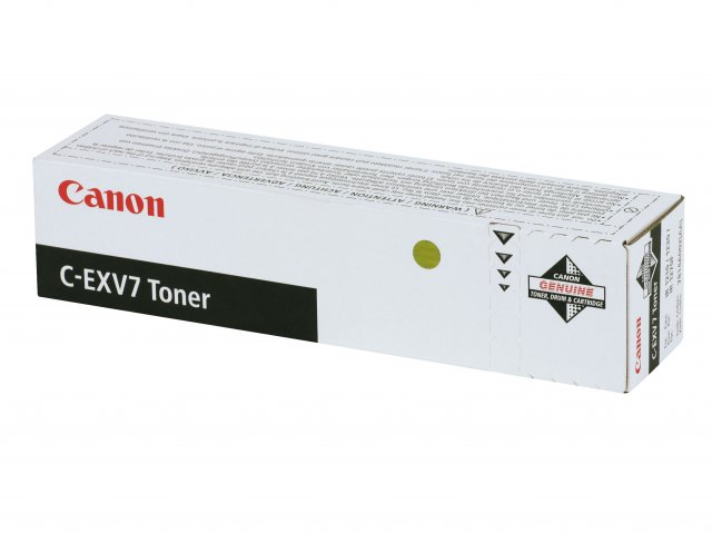CANON C-EXV 7 TONER NERO (C)