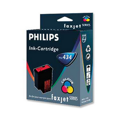 PHILIPS PFA434 INK JET COLORE # **