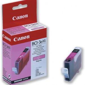 Canon Bci-3em Ink Jet Magenta (x)