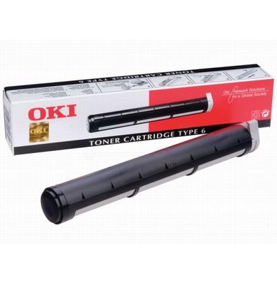 OKI PAGE6W/FAX4500 TONER 1.5K