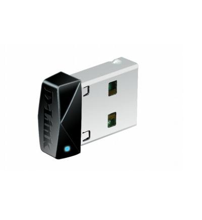 D-Link DWA-121 Wireless N 150 Micro USB