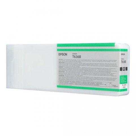 Epson Sp7900 T636b00 Ink Jet Verde (n)