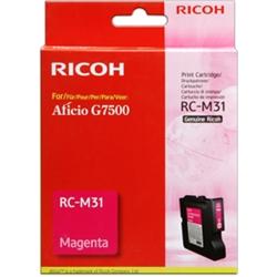 Ricoh K192/m 405504 Cartuccia Gel Mag**