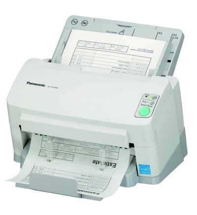 Panasonic Scanner KV-S1046C