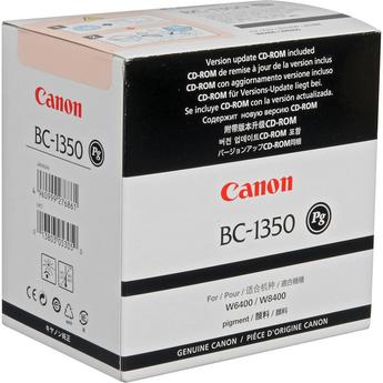 CANON BC-1350 TESTINA DI STAMPA (C) .