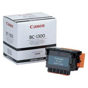 CANON BC-1300 TESTINA DI STAMPA (C) .