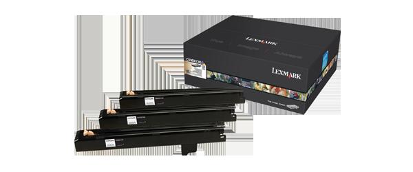 Lexmark C935 C930x73g Fotoconduttore Cmy