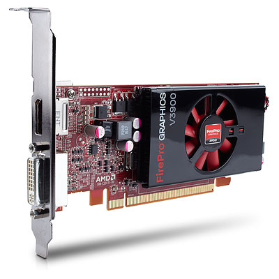 HP AMD FirePro V3900
