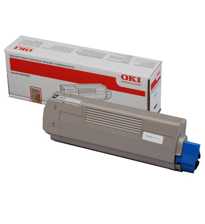OKI MC851 TONER NERO 7K