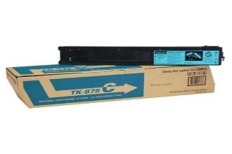 Kyocera Tk-875y Toner Giallo (h)
