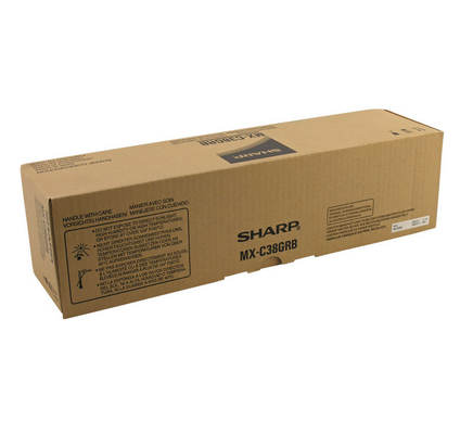 SHARP MXC38GRB DRUM NERO