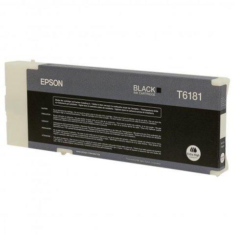 Epson B500 T618100 Ink Jet Nero Extra