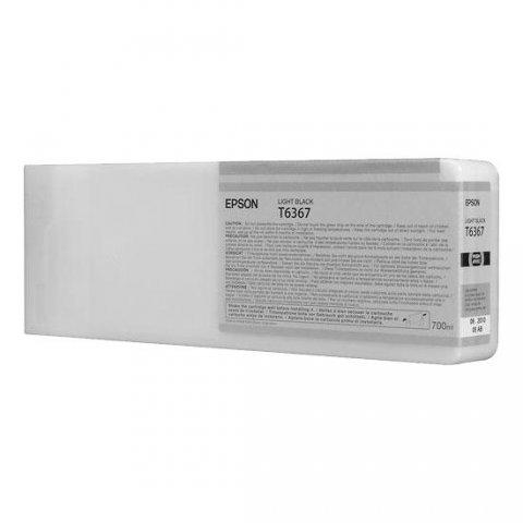 Epson Sp7900 T636700 Ink Nero Light (n)