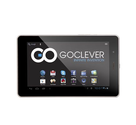 Goclever Tablet 7 Elipso72 WiFi+3G DC*