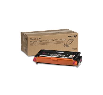 Xerox Ph 6280 Toner Magenta