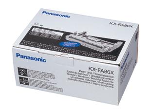 PANASONIC KX-FA86X TAMBURO --